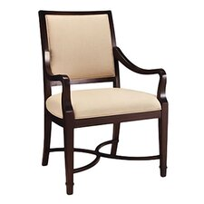 Intrigue Arm Chair (Set of 2)