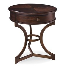 Intrigue End Table