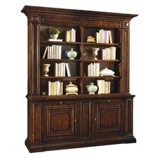 Bookcases with Doors Orientation Horizontal Features