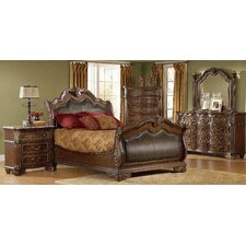Regal Sleigh Bedroom Collection