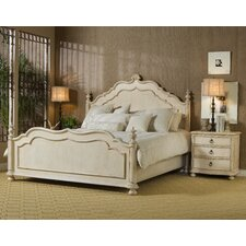 Provenance Panel Bedroom Collection