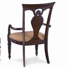 British Heritage Arm Chair (Set of 2)