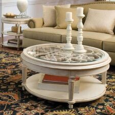 Provenance Coffee Table