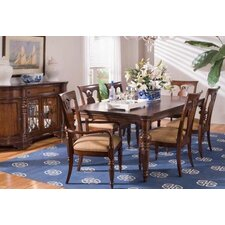 British Heritage 7 Piece Dining Set