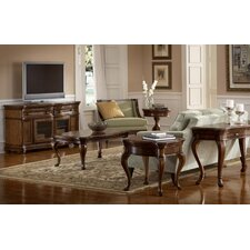 Traditions Coffee Table Set