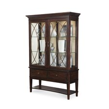 Intrigue China Cabinet