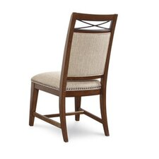 Copper Ridge Side Chair