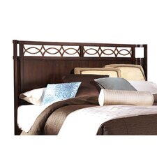 Intrigue Panel Bed Headboard