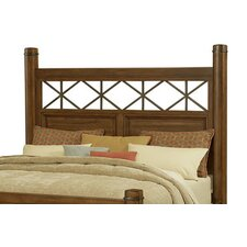 Copper Ridge Poster Headboard