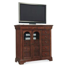 Margaux 8 Drawer Media Chest