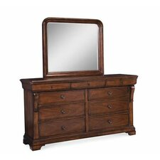 <strong>A.R.T.</strong> Margaux 9 Drawer Dresser