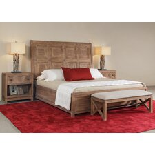Ventura Sleigh Bedroom Collection