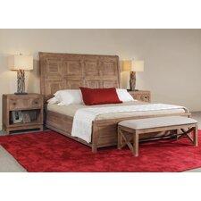 Ventura Sleigh Bedroom Collection