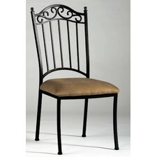 Iron Side Chair