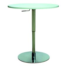 John Adjustable Height Pub Table