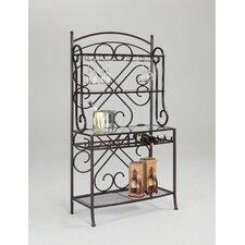 Lily Storage Baker's Rack