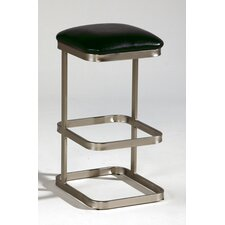 "<strong>Chintaly Imports</strong> 26"" Bar Stool with Cushion"