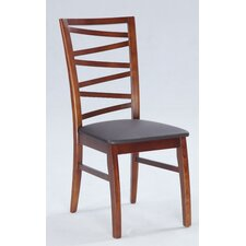 <strong>Chintaly Imports</strong> Cheri Side Chair