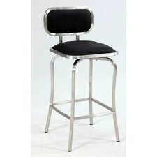 "<strong>Chintaly Imports</strong> Modern 25.98"" Bar Stool"