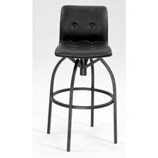 "Modern 30"" Swivel Bar Stool"