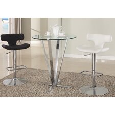 Cortland Counter Height Pub Table Set