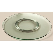 Sandwich Glass Lazy Susan Sandwich