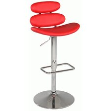 Pneumatic Gas Lift Swivel Height Stool
