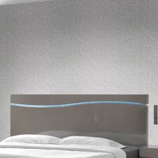Delhi Panel Headboard