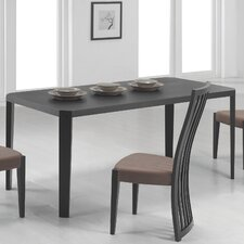 <strong>Chintaly Imports</strong> Debbie Dining Table