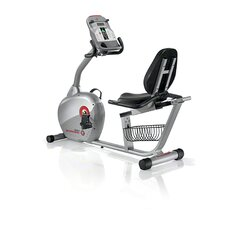 <strong>Schwinn Fitness</strong> 250 Recumbent Bike