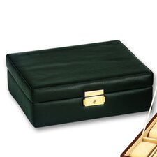 Men's Leather Goods Watch Box