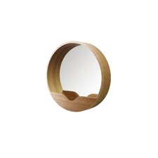 """Wandspiegel """"Round"""""""