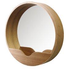 Wandspiegel Round
