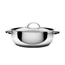 30cm Sauté / Serving Pan and Lid