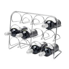 Pisa Wine Rack - 12 Bottle