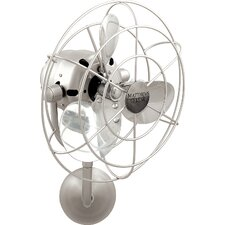 "19"" Michelle Parede Damp Directional Wall Fan"