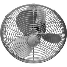 "17.5"" Kaye Oscillating Wall Fan"