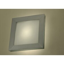 Basic Pared Versatile 1 Light Wall Sconce