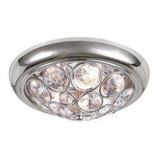 3 Light Small Flush Mount