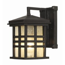 <strong>TransGlobe Lighting</strong> Outdoor Wall Lantern