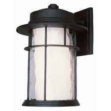 Energy Efficient 6 Light Outdoor Wall Lantern