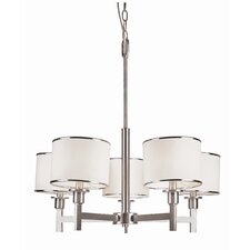 Cadence 5 Light Chandelier