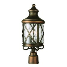 Outdoor Post Lantern