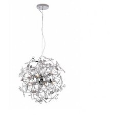 Tumbleweed 8 Light Pendant