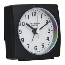 Square Case Alarm Clock