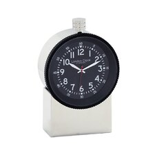 Nautical Quartz Alarm Clock
