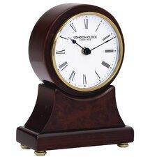 Wooden Mantel Clock