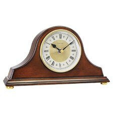 Napoleon Mantel Clock