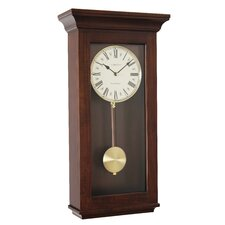 Traditional Pendulum Wall Clock