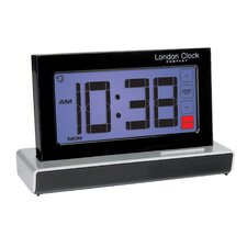 Touch Screen Alarm Clock